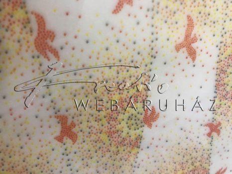 Transzparens papír - Mozaik nap - 10 lap
