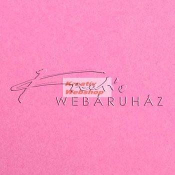 Tonkarton - Rózsaszín tonkarton csomag, 50 x 70 cm - 220 gr