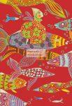 Képkarcoló füzet, 4 különböző színes képpel, karctűvel - 15x20 cm - Bíbortündér - Kifutó termék - Csak nálunk kapható!