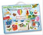Kreatív hobby készlet gyerekeknek egész évre - 120 db-os táskás készlet