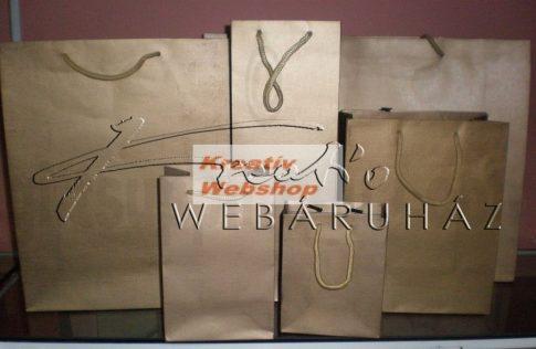 Ajándéktáska, ajándéktasak, dísz tasak - zsinórfüles, arany vagy ezüs - különböző méretű dísztasak