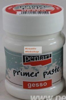 Alapozó paszta fehér 230 ml