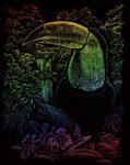 Kreatív hobby - Tukán