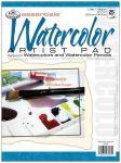 Kreatív hobby - Akvarell tömb 25 lapos