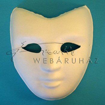 Álarc - Papírmasé maszk