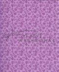 Kartonpapír - Joly apró lila virág mintás karton, 1 lap