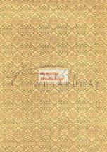 Holografikus papír - Arany Ornament