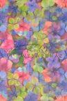 Transzparens papír - Hortenzia