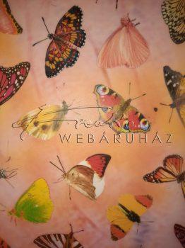 Transzparens papír - Pillangó Minták