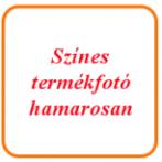 CANSON  spirálkötött rajz- jegyzettömb, narancssárga polipropylén fedő, finom szemcsés rajzpapír 120g/m2 50 ív A5
