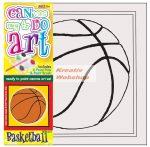 Kreatív hobby - Kosárlabda