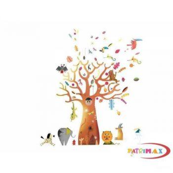 Falmatrica - Baobab - Djeco