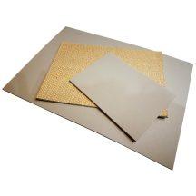 Művészlinó tábla, 3,2 mm vastag - ESSDEE - A4