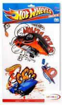 3D Falmatrica - Hot Wheels-2