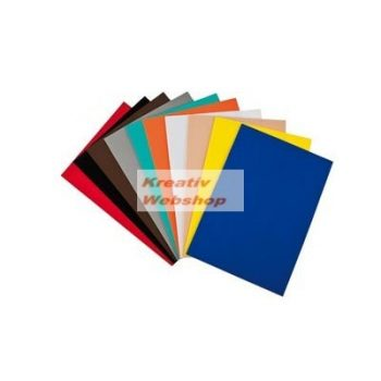 Dekorgumi Alapcsomag - 10 színű dekorgumi készlet