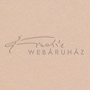 Púder-rózsaszín metál fényű MagnaPearl papír 120gr, kétoldalas