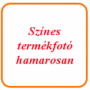 Hungarocell harang 3db/csomag, 8cm