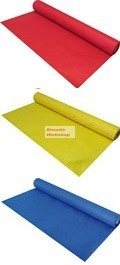Filc anyag, puha 1mm-es, tekercses, 2m-es, különböző színek