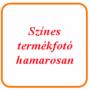 Soft Grip ecset - Lapos elmosó ecset, Gold Taklon szőrrel - 3/4-es méret