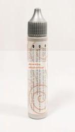Gyertyatoll, Gyertyadíszítő toll - Különböző színekben
