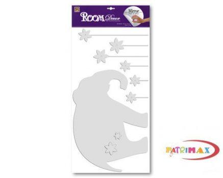 Falmatrica - Tükrös elefánt matrica