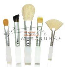 Kreatív hobby - Ecsetkészlet - Speciális textura ecsetek - Soft Grip - 5db