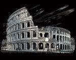 Kreatív hobby - Róma, Colosseum