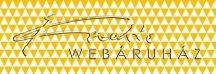 Kartonpapír - Sárga-fehér, geometrikus háromszögek mintás karton 29,5x20cm, 1 lap