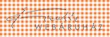 Kartonpapír - Kockás, narancs színű karton, 29,5x20cm, 1 lap