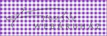 Kartonpapír - Kockás, orgona lila karton, 29,5x20cm, 1 lap