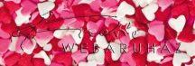 Kartonpapír - Cukor szívek mintás karton, 29,5x20cm, 1 lap