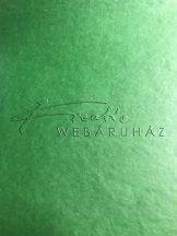 Selyempapír - Pázsitzöld selyempapír