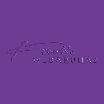 Selyempapír - Füzetborító lila selyempapír