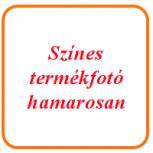 Zseníliadrót narancssárga, 6mm-es, 50cm hosszú