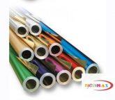 Celofán - Több színű, 4,5m x 50cm