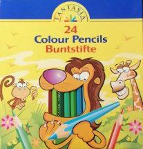 Fantasia - Színes ceruzák 24 db